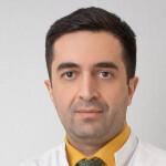 Джантотаев Руслан Борисович, анестезиолог