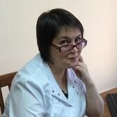 Ермошина Алла Николаевна, диетолог