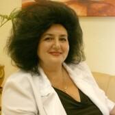 Бузник Галина Викторовна, физиотерапевт