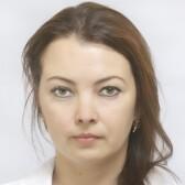 Лебедева Любовь Анатольевна, гинеколог