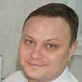 Балясников Максим Викторович, невролог