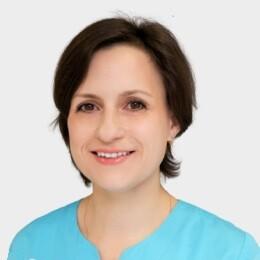 Солодовщикова Елена Евгеньевна, стоматолог-терапевт