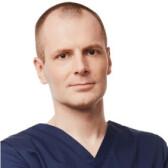 Некрасов Александр Владимирович, гастроэнтеролог