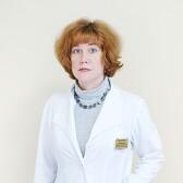 Балыбердина Мария Вячеславовна, гастроэнтеролог