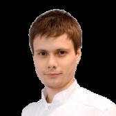 Федчук Владимир Викторович, инструктор ЛФК