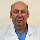 Безносов Александр Ильич, хирург