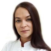 Мотрич Светлана Олеговна, врач-косметолог