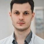 Алтухов Константин Сергеевич, невролог