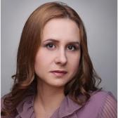 Лигостаева Елена Алексеевна, педиатр