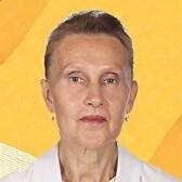Чернышенко Наталья Михайловна, невролог
