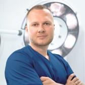 Мгалоблишвили Давид Гивиевич, пластический хирург