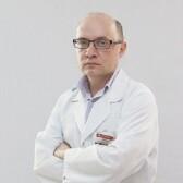 Кожемякин Максим Александрович, ЛОР