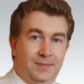 Гореев Игорь Станиславович, хирург