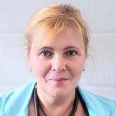 Самсонова Елена Юрьевна, педиатр