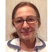 Алиева М. Н., эндокринолог