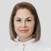 Харрасова Гульнар Акрамовна, дерматолог