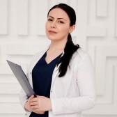 Абдулаева Алина Арсеновна, стоматолог-терапевт