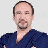Волокушин Виктор Георгиевич, стоматолог-хирург
