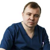 Соколов Андрей Викторович, онколог