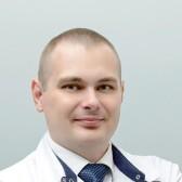 Демкин Сергей Анатольевич, травматолог