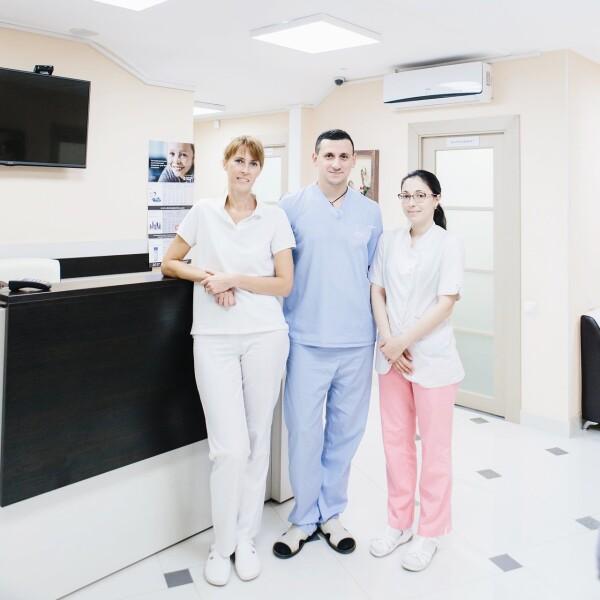 Стоматология «Рич Смайл»