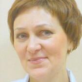Верхоланцева Татьяна Петровна, невролог