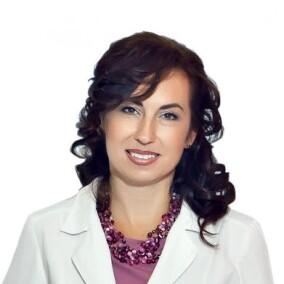 Яковлева Инга Борисовна, гинеколог