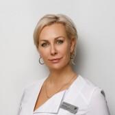 Цветоватая Наталья Николаевна, стоматолог-ортопед