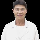 Калинина Анна Аркадьевна, кардиолог