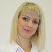 Назарова Марина Евгеньевна, гастроэнтеролог