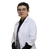 Конюшенко Дарья Александровна, кардиолог