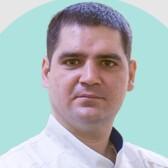 Гриценко Алексей Сергеевич, уролог