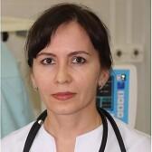 Ватутина Наталья Александровна, неонатолог