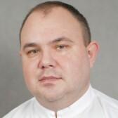 Донских Александр Вячеславович, уролог