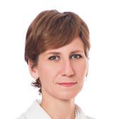 Леванова Елизавета Павловна, уролог