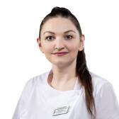 Кравчук Наталья Дмитриевна, хирург