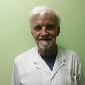 Нехорошев Михаил Петрович, семейный врач