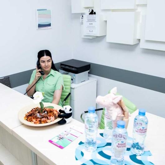 Доктор с Вами в Павшинской пойме, фото №1