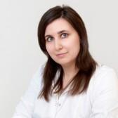 Мещерикова Дарья Александровна, гастроэнтеролог