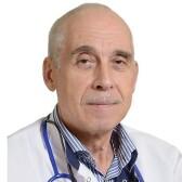 Карташев Владимир Васильевич, гепатолог