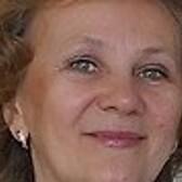 Давыдова Нина Андреевна, психотерапевт