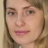 Андреева Юлия Валерьевна, эмбриолог
