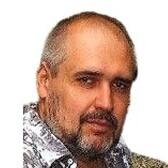 Кашпаров Андрей Викторович, офтальмолог