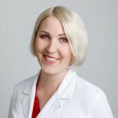 Минина Анна Геннадьевна, гинеколог