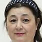 Ариткулова Ирина Володаровна, офтальмолог
