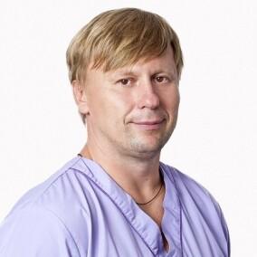 Елисеев Алексей Викторович, невролог
