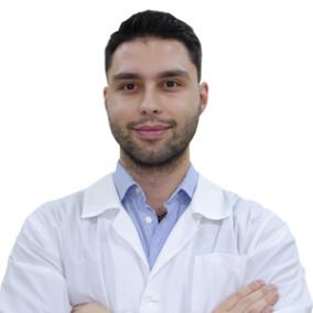 Гегенава Тимур Зурабович, анестезиолог