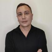 Ибрагимов Айрат Талипович, стоматолог-ортопед