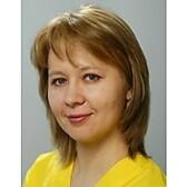 Баранчикова Ирина Владиславовна, офтальмолог