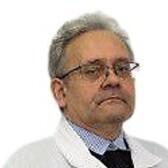 Болдырев Михаил Константинович, физиотерапевт